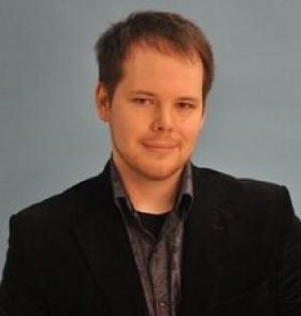 Michal Blahout