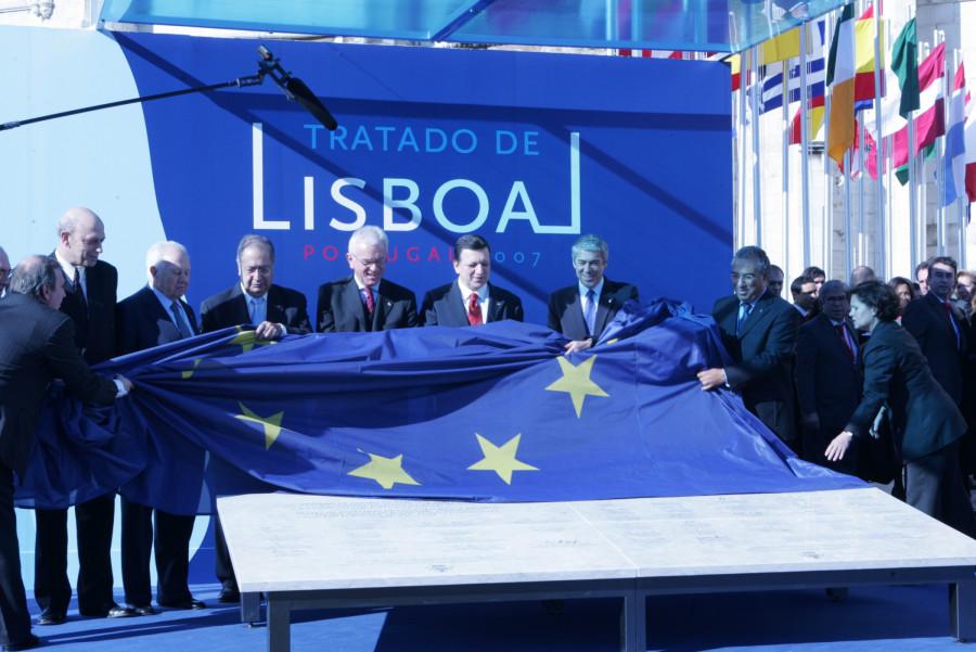 Pasarely - trpké plody Lisabonu