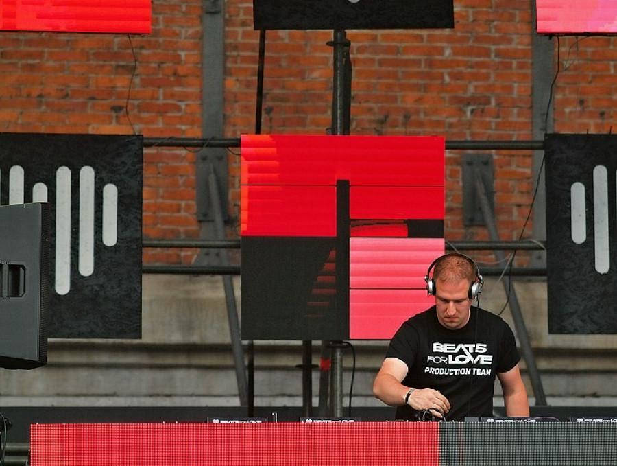 DJ Mathiass ó zana