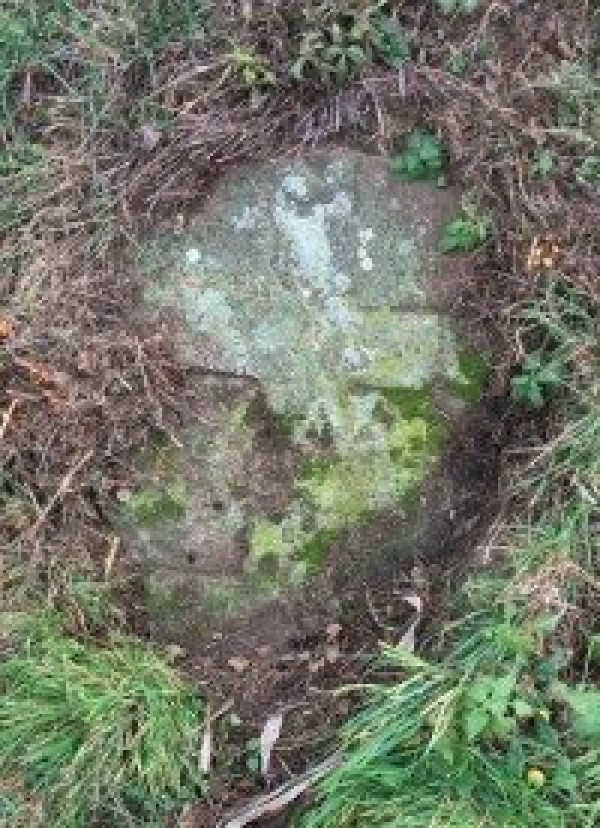 Smírčí kámen u Loděnic