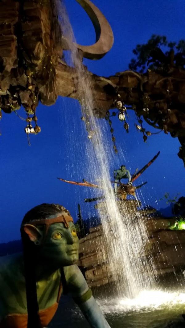 Avatarská restaurace