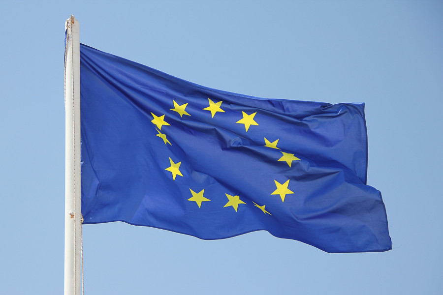 Pokud si má EU zachovat své dosavadní postavení, musí se v mnoha věcech změnit!