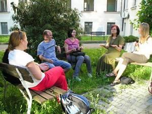 Alena Válková uci znakový jazyk už více než deset let.