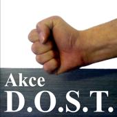 Logo Akce D.O.S.T.