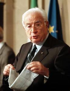 President Francesco Cossiga