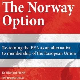 Norská cesta ven z EU