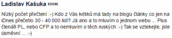 Komentář L. Kašuka