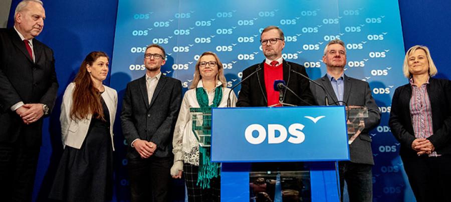 Kandidáti pro volby do EP
