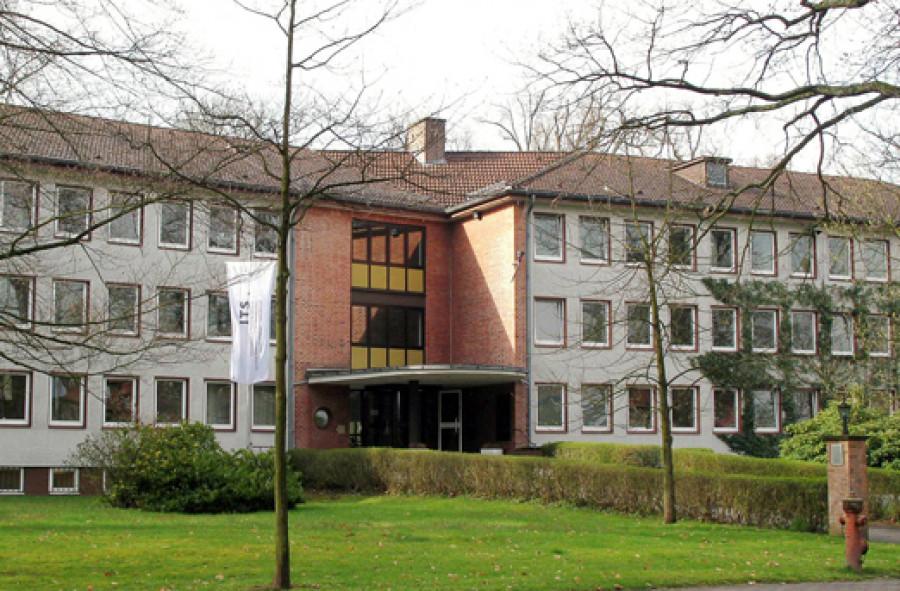 Archivy Arolsen v Německu