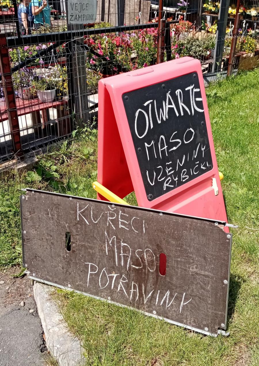 česko polská nabídka