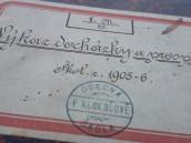 Jak jsme vraceli sto let ztracenou třídní knihu