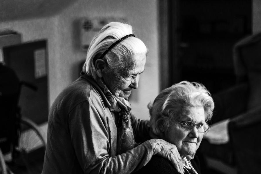 V roce 2070 bude podíl obyvatel ve věku starších 65 let tvořit přes 30 % populace EU.