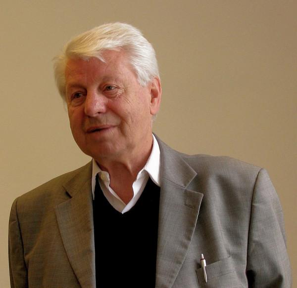 Prof. Petr Vopěnka