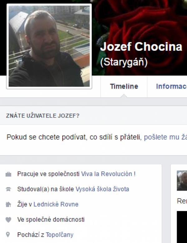 Chocina