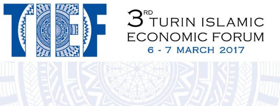 TIEF kongres Turín
