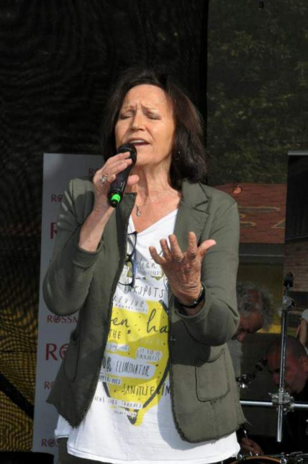Potěšila i Marta Kubišová