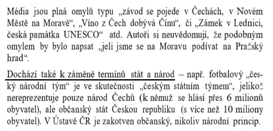 Z učebnice o Moravě: WWW.UCIMEOMORAVE.CZ