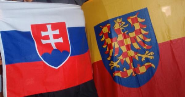 Morava a Slovensko drží pospolu