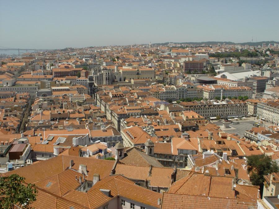 "Krásný Lisabon si tuto ""poctu"" nezasloužil."