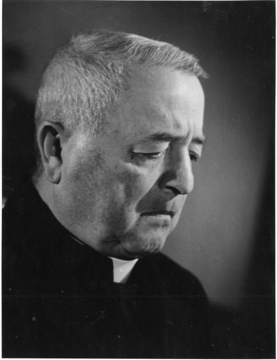 JAN ŠRÁMEK, zakladatele Československé strany lidové