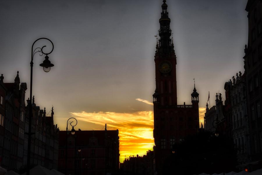 Gdańsk není město, Gdańsk je sen.