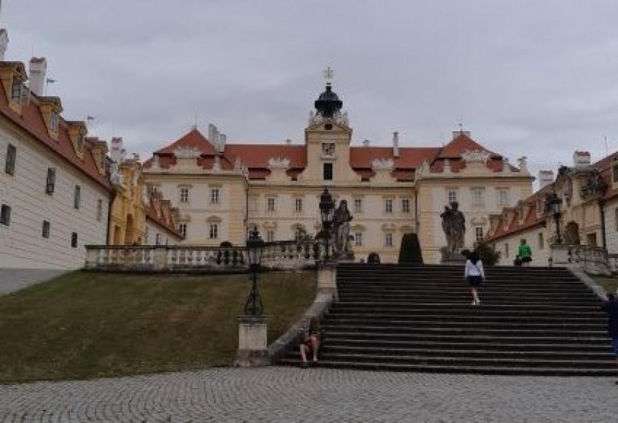 Zámek Valtice - rodové sídlo Lichtensteinů