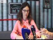 Přehnané ambice možná Lipovskou povedou k rychlému pádu