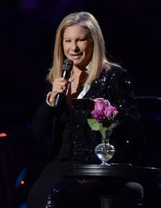 Barbra Streisand živě, 11. říjen 2012, New York - Brooklyn