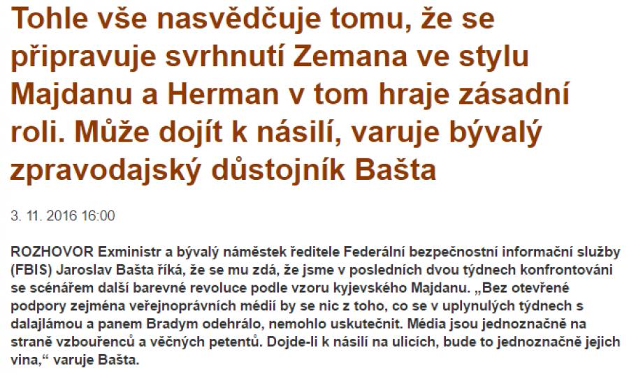 Jaroslav Bašta pro PL