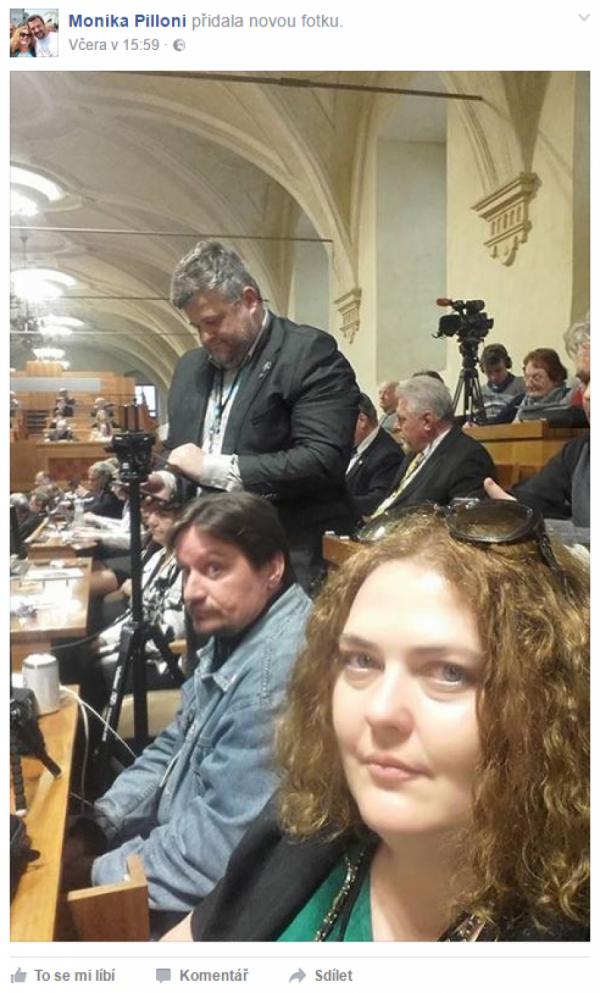 Jovanovič na konferenci