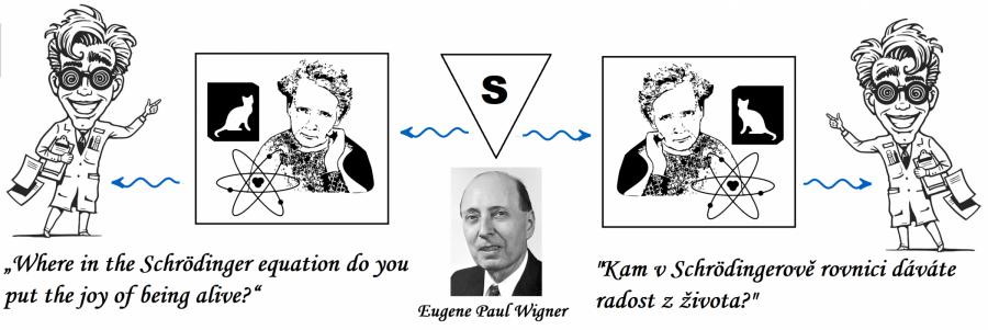 Wigner's friend experiment