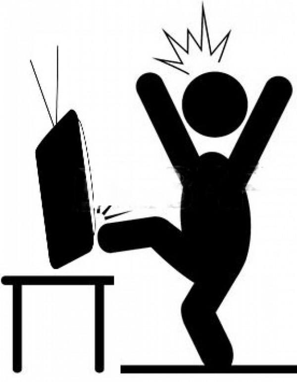 TELEVIZOR  V TOM JE NEVINNĚ   (jdv/Pixabay.com)