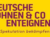 Konfiskace Deutsche Wohnen  & Co