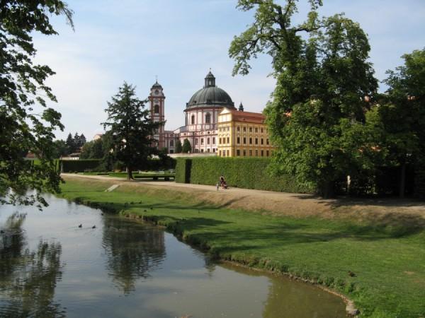 Kultura: Odpadov hospodstv: Jaromice nad Rokytnou