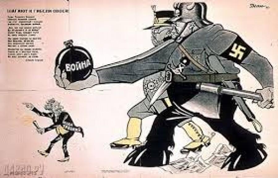 Hanebnou kolaboraci Trockého s německým nacismem  i japonským militaristickým fašismem detailně popsal prof. Grover Furr v 170ti stránkové knize Evidence of Leon Trotsky's Collaboration with Germany and Japan (Důkazy kolaborace Lva Trockého s Německem a Japonskem).