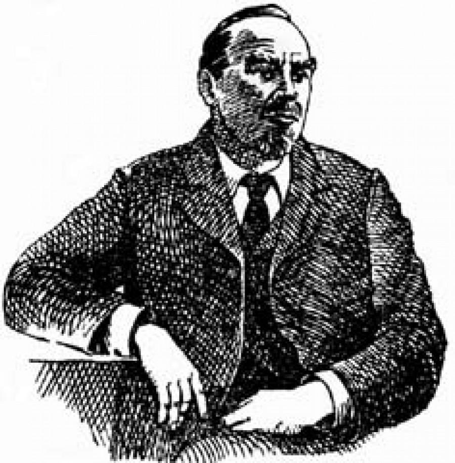 Alexandr Alexandrovič Bogdanov (rusky Александр Александрович Богданов, vlastním jménem Malinovskij (Малиновский), 22. srpna 1873, Sokółka, Grodno, Ruské impérium - 7. duben 1928, Moskva, SSSR) byl ruský filozof, ekonom, spisovatel, žurnalista, lékař a člen frakce bolševiků. Narodil se do učitelské rodiny. Při dostudování na Lomonosovově univerzitě byl zatčen za vstup do organizace Svoboda lidu a deportován do Tuly. Po propuštění studoval na Charkovské univerzitě.  V roce 1899 byl zatčen a deportován do Vologdy. Po propuštění přijal pseudonym Bogdanov a v roce 1903 vstoupil do Ruské sociálně demokratické dělnické strany. Když se strana rozdělila, přiklonil se k bolševické frakci. Začal pracovat v redakci novin Vperjod (česky:Vpřed), Proletari (česky:Proletáři) a Novaja žizň (česky:Nový život). V letech 1904 až 1906 publikoval tři svazky filozofického cyklu