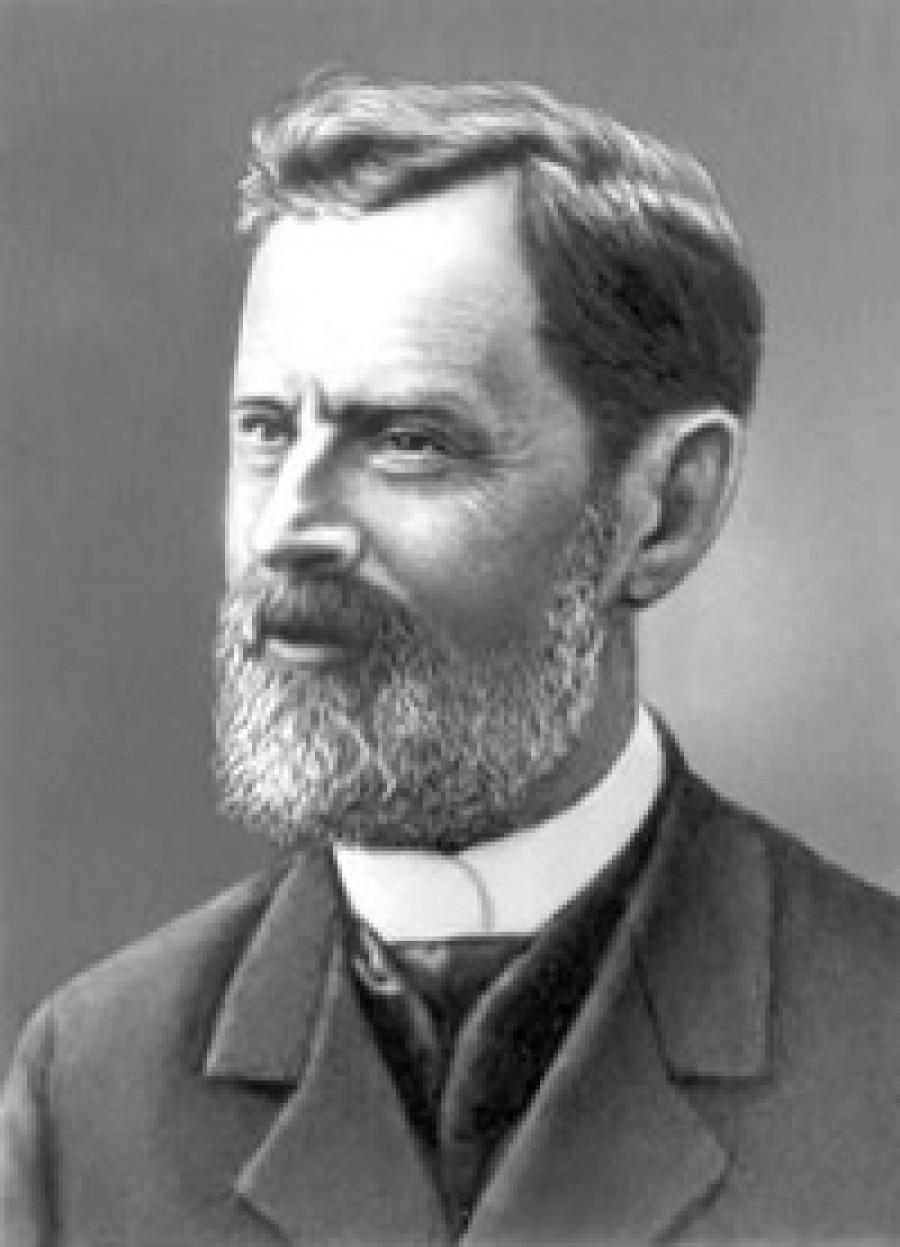 Pavel Borisovič Axelrod (1850-1928): Jeden z vůdců menševismu; v roce 1883 založil skupinu Osvobození práce, od roku 1900 byl členem redakce