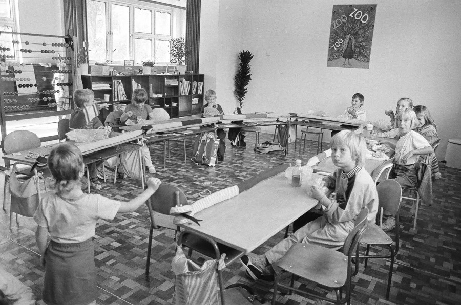 Alternativní třída 1991