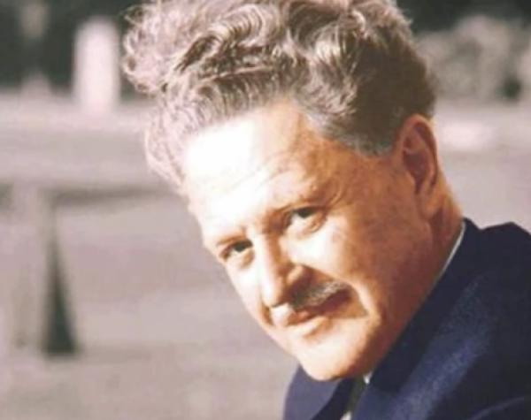 Nazim Hikmet ( typický Turek že ?)
