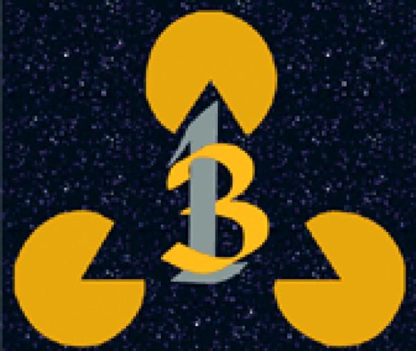 Logo mého někdejšího badatelského kroužku