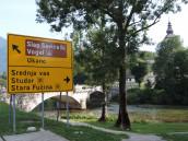 Naše cesta do Slovinska