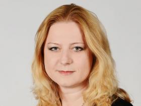 Ivana Burešová Marková