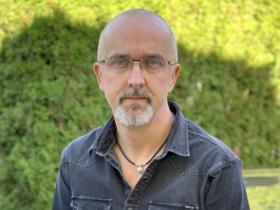 David Bucháček buchacek