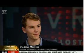 Vladimír Maryška