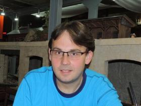 Martin Šubrt