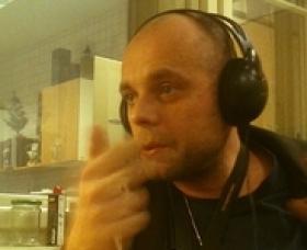 Jan Raus