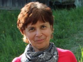 Bohumila Truhlářová