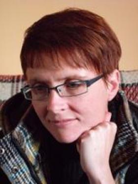 Kateřina Lavrjuk