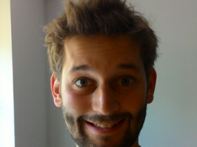 Daniel Tomáš