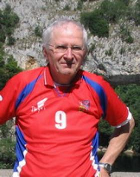 Pavel Dudr